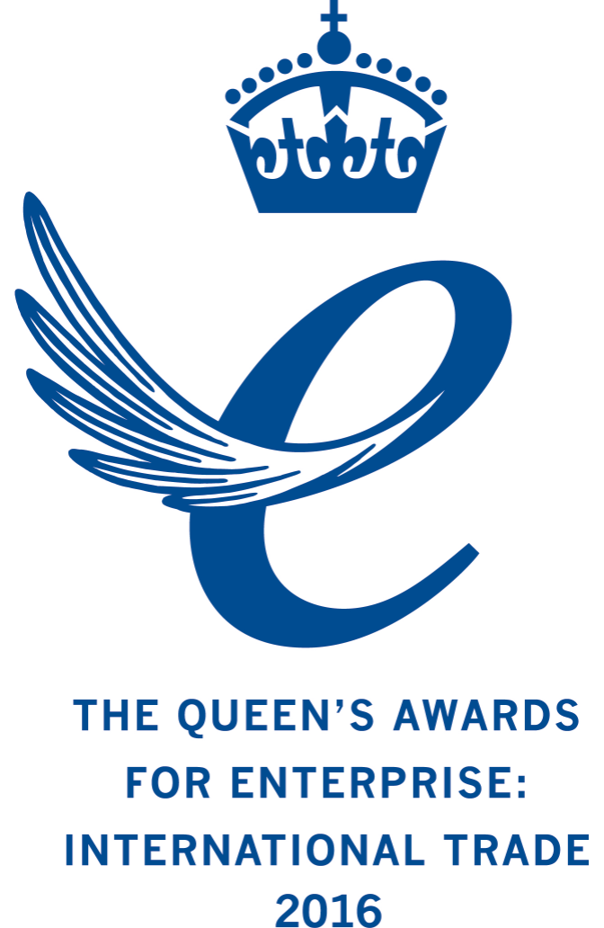 Cara Technology wins 2016 Queen's Award for Enterprise