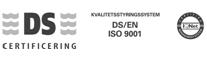DanishISO9001